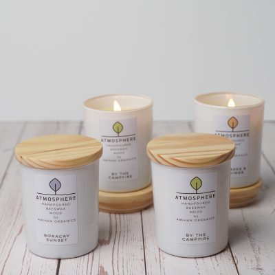 candle beeswax group