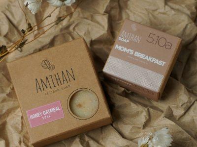 soap honey oatmeal group