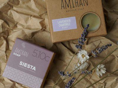 soap lavender chamomile group 2